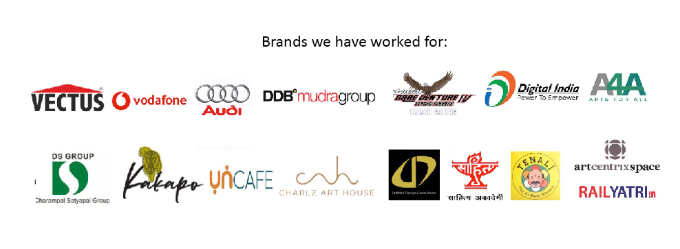 brands we have worked